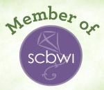 SCBWI Member-badges