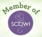 SCBWI Member-badges