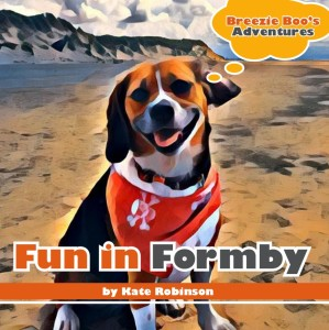 Breezie Boo _ Fun in Formby_COVER