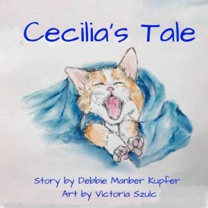 Cecilia's Tale Front